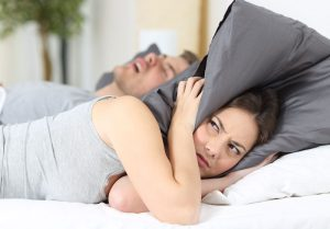 Anti-Snoring Devices